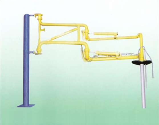 Model 7401 / 7402 FP7 top loading arm